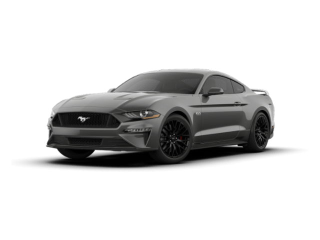 New 2018 Ford Mustang GT Coupe in Rye, NY